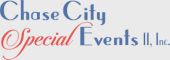 Chase City Special Events II, Inc.